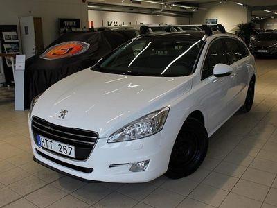 begagnad Peugeot 508 SW Active 1,6 HDi 2012, Kombi 109 900 kr