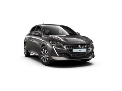 begagnad Peugeot 208 Active+ PureTech 100hk 5D - NYHET Halvkombi 2020