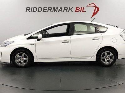 begagnad Toyota Prius Plug-in Hybrid Eu6 136hk Nyserva