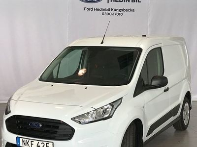 begagnad Ford Transit Connect L1