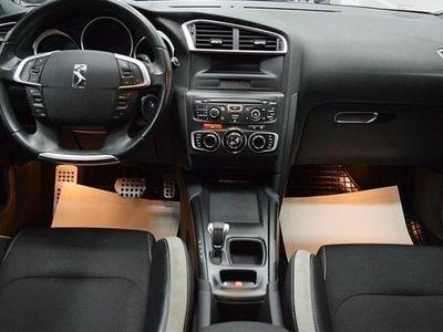 begagnad Citroën DS4 e-HDI 110 hk Sport Aut 5500 mil -11