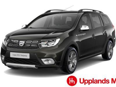 begagnad Dacia Logan 0.9 TCe