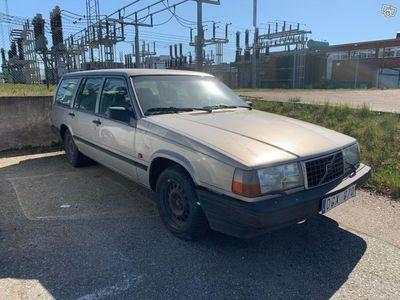 begagnad Volvo 945 2.3 LTT -96