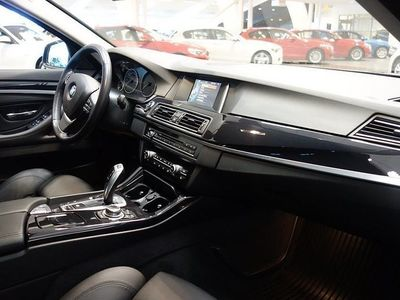 begagnad BMW 520 d xDrive Touring Vinter pkt Aut