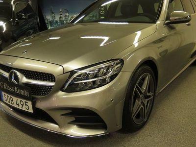 usado Mercedes 220 CKombi SE Edition AMG LINE