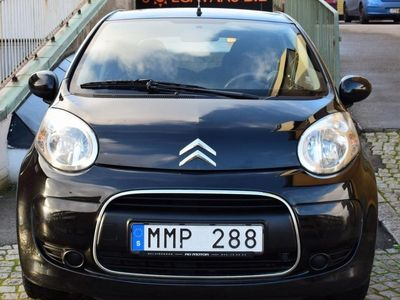 begagnad Citroën C1 P*****