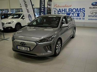 begagnad Hyundai Ioniq Electric Premium 2020, Sedan Pris 335 900 kr