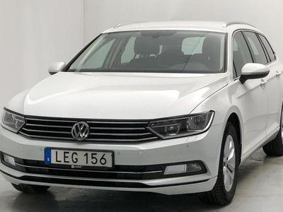 begagnad VW Passat VW 1.4 TSI Sportscombi 2018, Personbil 200 200 kr
