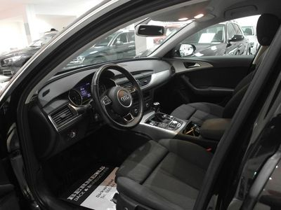 begagnad Audi A6 AVANT 2.0TDI 190 HK ULTRA