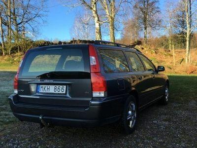 begagnad Volvo V70 Obs läs annons