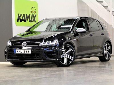 begagnad VW Golf R | 4M | | Vinterklipp 2015, Personbil 239 000 kr