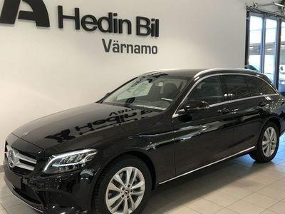 begagnad Mercedes 220 C4-M Nav Backkamera Drag