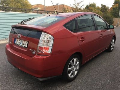 begagnad Toyota Prius 1.5HSD HYBRID AUT ACTIVE 2-ÅRS GARANTI