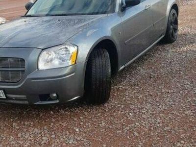 begagnad Dodge Magnum