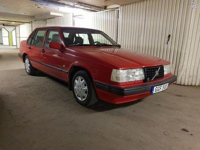 usado Volvo 940 Classic -98