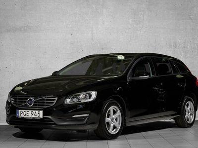 begagnad Volvo V60 T3 aut Business