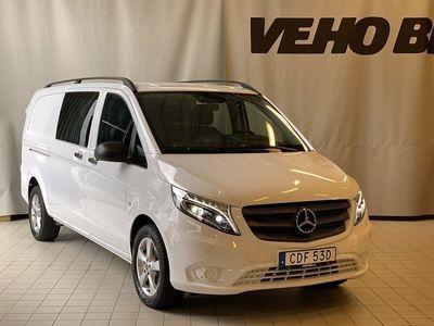 begagnad Mercedes Vito Mixto 119 ED1