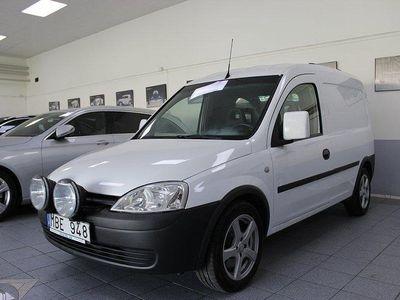 begagnad Opel Combo 1.3 CDTI