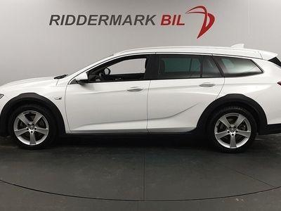 begagnad Opel Insignia Country Tourer 2.0 CDTI 4x4 (210hk)