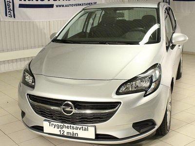 begagnad Opel Corsa 1,4 90hk