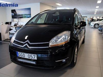 begagnad Citroën Grand C4 Picasso 2,0 HDI
