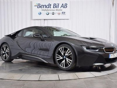 usata BMW i8 -18