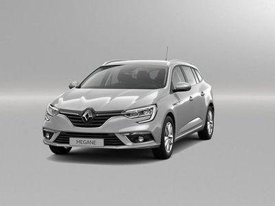 begagnad Renault Mégane MeganeSport Tourer 1.3 TCe 140 Zen GPF EDC ST 2019, Personbil 159 500 kr