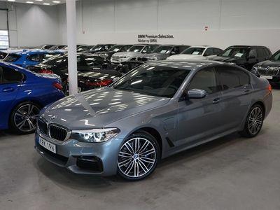"begagnad BMW 530 e xDrive M-Sport Navi Drag HiFi 19"""