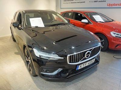 begagnad Volvo V60 T5 Inscription