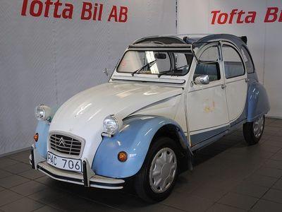 begagnad Citroën 2CV Perrier