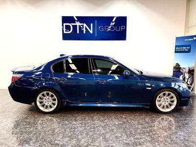begagnad BMW 550 i (367hk), M Sportpaket, Sv-Såld