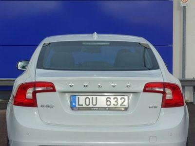 begagnad Volvo S60 D5 Momentum, R-Design