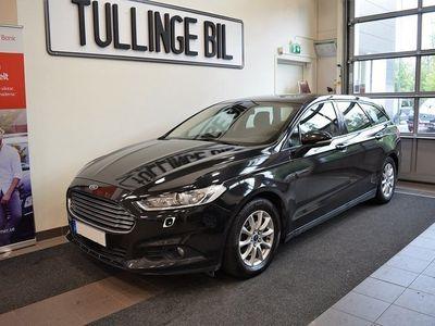 begagnad Ford Mondeo Kombi 1.5 Auto Gas/Bensin EU6 160Hk
