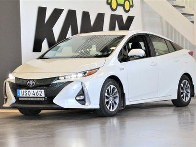 begagnad Toyota Prius Plug-in Hybrid | Executive | AUT