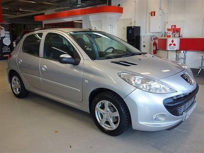begagnad Peugeot 206+ 1.4 | 5D | Svensksåld |