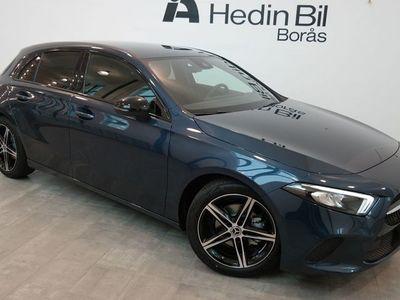 begagnad Mercedes A180 A// Progressive Line // Night package //