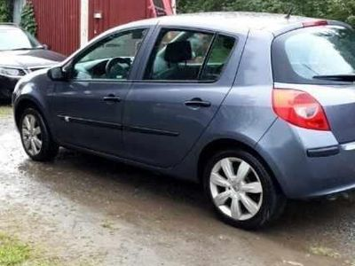used Renault Clio 1.2 TCE nybes 9/9 ua -07