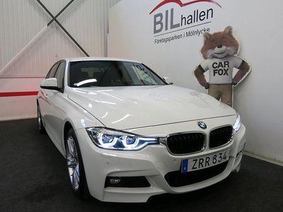 begagnad BMW 320 i xDrive 184hk Aut M Sport Drag S+V