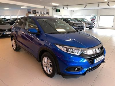 begagnad Honda HR-V 1,5 Elegance NAV 1000 mil S+V-hjul