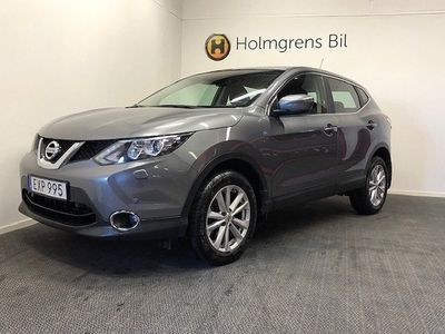 used Nissan Qashqai dCi 110 Acenta Safety Pack, Connect