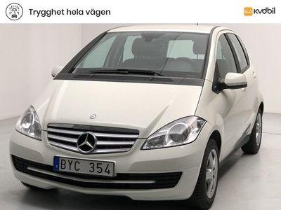 begagnad Mercedes A160 BlueEfficiency 5dr W169 (95hk)