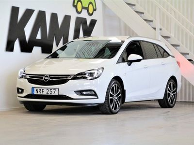 begagnad Opel Astra ST 1.4 EDIT | Dynamic | S&V-Hjul | 125hk