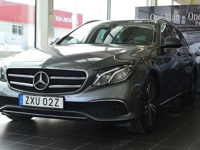 begagnad Mercedes E200 Automat / Dragkrok / Vä