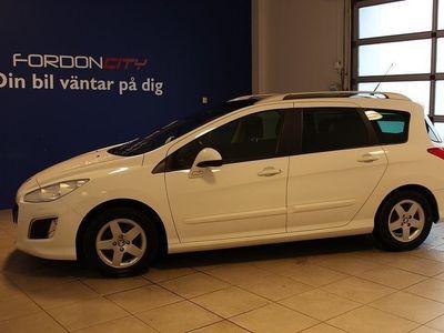 gebraucht Peugeot 308 SW 1.6 e-HDi FAP 2013, Kombi 69 000 kr