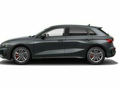 begagnad Audi A3 Sportback 45 TFSI e TFSIe S-tronic S-line 2021, Halvkombi Pris 399 000 kr