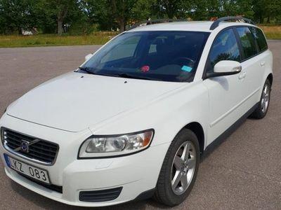 begagnad Volvo V50 2,0D