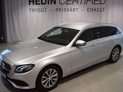 begagnad Mercedes E250 NAV/DRAG