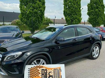 begagnad Mercedes 200 GLA BenzCDI 4MATIC 7G-DCT Euro 6 2015, Halvkombi Pris 216 800 kr