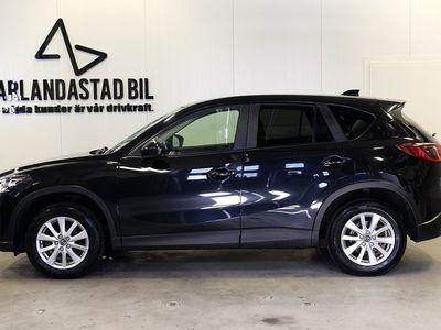begagnad Mazda CX-5 2,0 160hk AWD / 1år garanti