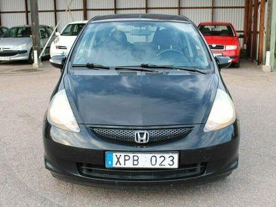 begagnad Honda Jazz 1.3 83hk